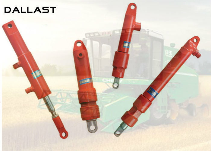 Agricultural Farm Hydraulic Cylinders Corn Wheat Rice Combine Harvester